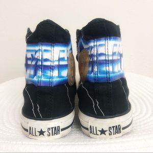 3800f74d2ae1 Converse Shoes - Converse Metallica High Tops